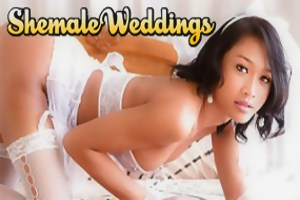 shemaleweddings.com