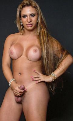 Thayssa Tally