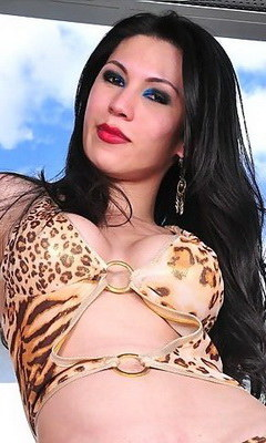 Adriana Suzuki