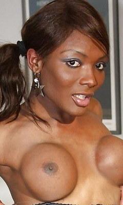 Amyiaa Starr