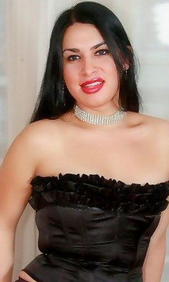 Isabella Star