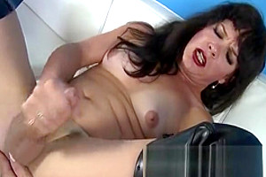 Ts Gina Hart