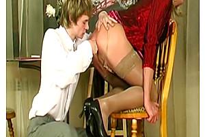 Russian Transvestites Part 4.