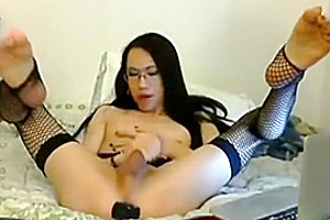 greater quantity amateur oriental sheboy Feet