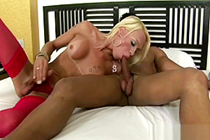Shakira Voguel loves To Be hammered In The arse