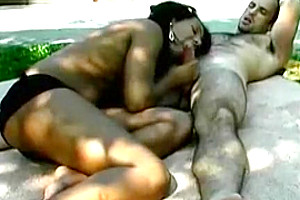 ebony cutiefriend Sthowdys guymale Outdoor anal Loving