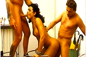 nakedly Female Vol6 - Scene 01