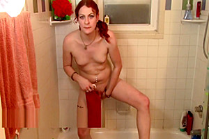 Ts Lycha Piss Enema Drinking