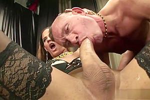 big weenie ladyboy hardcore And cumshot