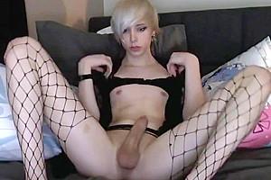 Femboy beauty webcam Show