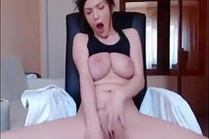 Straight gal Sounding Urethral ladyboy dildo sextoy chap 69