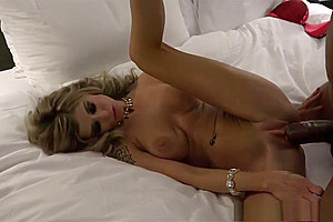 Chloe Chaos receives hammered In Front Of Her Cuckold Fan