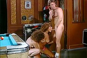 Bucks Transexual Adventures - Scene 4