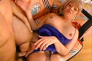 oral-sex  anal job With older cute TS