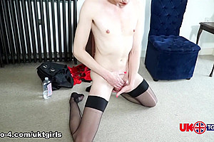 All That Sparkles.......... - UK-TGirls