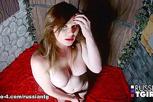 Introducing Zena - Russian-TGirls