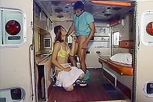 Cross Dresser Nurse MT