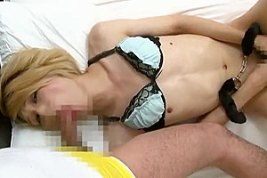 Amazing porn scene tranny Asian watch like in your dreams