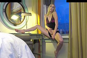 Fabulous porn video shemale Tattoo best , watch it