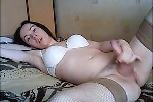 Sublime Beauty Vilonskaya On cam