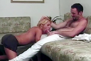 hot blonde transsexual