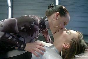 Future Sex Eva Cassini and Katie St Ives