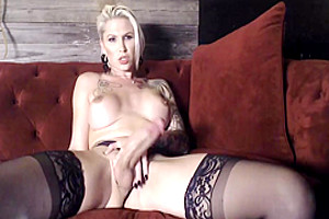 Danni daniels webcam 2